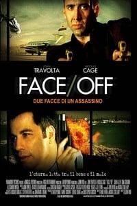 copertina film Face%2FOff+-+Due+facce+di+un+assassino 1997