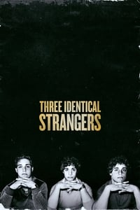 copertina film Three+Identical+Strangers 2018