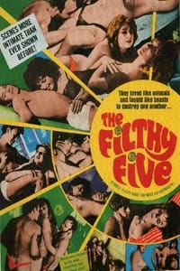 The Filthy Five (1968)