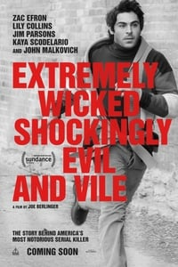 copertina film Extremely+Wicked%2C+Shockingly+Evil+and+Vile 2019