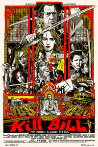 Kill Bill : The Whole Bloody Affair (2011)
