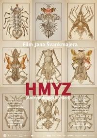 copertina film Insect 2018