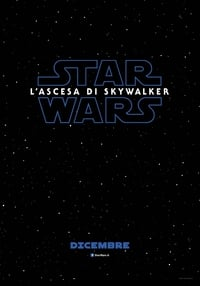 copertina film Star+Wars%3A+L%27Ascesa+di+Skywalker 2019