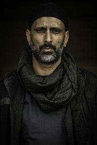 Shahid Ahmed