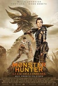 VER Monster Hunter Online Gratis HD