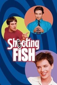 copertina film Big+Fish 1997
