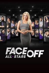 Face Off S11E12