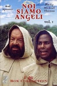 copertina serie tv Noi+siamo+angeli 1997