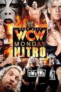 The Very Best of WCW Monday Nitro Vol.1