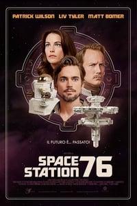 copertina film Space+Station+76 2014