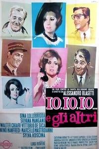 Moi, moi, moi et les autres (1966)