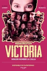 Victoria, Psicóloga Vengadora (2020)