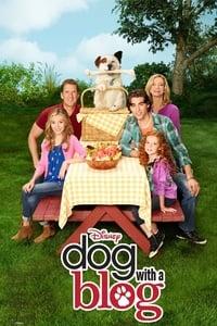 copertina serie tv Un+Blog+da+cani 2012