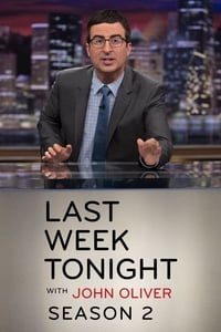Last Week Tonight with John Oliver S02E09