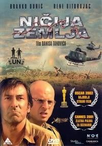 copertina film No+Man%27s+Land 2001