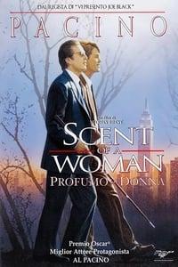 copertina film Scent+of+a+Woman+-+Profumo+di+donna 1992