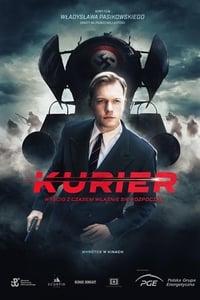 copertina film Kurier 2019