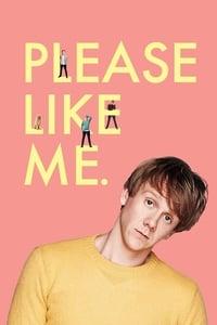 copertina serie tv Please+Like+Me 2013