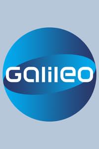 copertina serie tv Galileo 1998