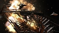 Battlestar Galactica S02E12