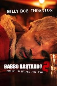 copertina film Babbo+bastardo+2 2016