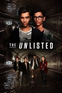 copertina serie tv The+Unlisted 2019