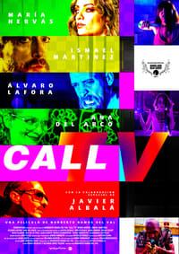 copertina film CALL+TV 2018