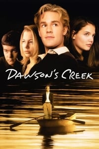 copertina serie tv Dawson%27s+Creek 1998