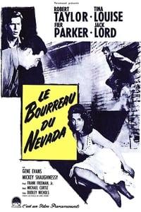 Le Bourreau du Nevada (1959)