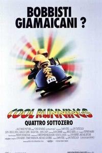 copertina film Cool+Runnings+-+Quattro+sottozero 1993