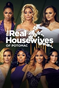The Real Housewives of Potomac Season 6 Episode 14