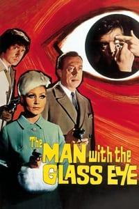 Edgar Wallace - Der Mann mit dem Glasauge