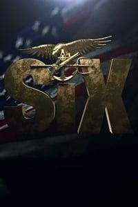 copertina serie tv SIX 2017