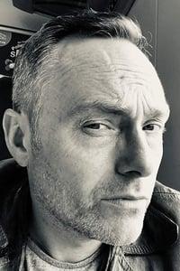 Tony Mardon