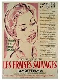 Les Fraises sauvages (1957)