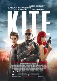 copertina film Kite 2014