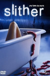 copertina film Slither 2006