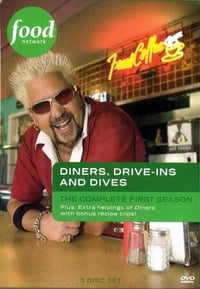 Diners, Drive-Ins and Dives S01E10