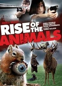 copertina film Rise+of+the+Animals 2012