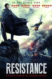 copertina film Resistance+-+La+battaglia+di+Sebastopoli 2015