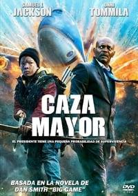 Caza mayor (Big Game) (2014)