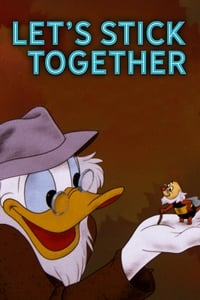Let's Stick Together