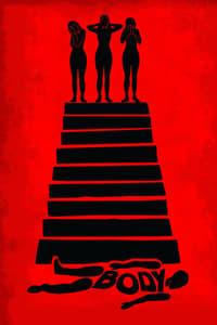 copertina film Body 2015