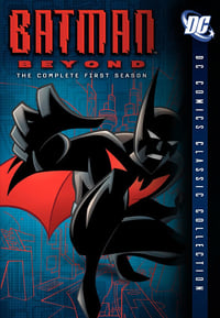 Batman Beyond S01E09