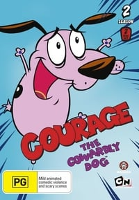 Courage the Cowardly Dog S02E07