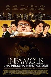 copertina film Infamous+-+Una+pessima+reputazione 2006