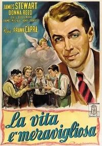 copertina film La+vita+%C3%A8+meravigliosa 1946