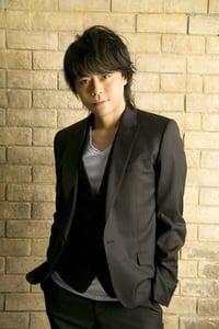 Namikawa Daisuke isSunou