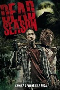 copertina film Dead+Season 2012