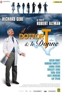 copertina film Il+dottor+T+%26+le+donne 2000